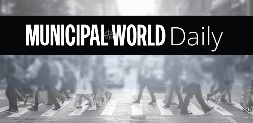 Municipal World Daily
