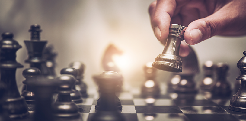 Five strategic planning challenges – and how to overcome them