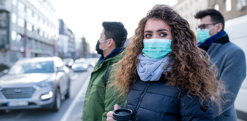 Masks and public safety Local governments can lead in protecting public health