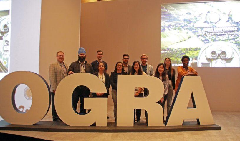 OGRA 2020 Conference
