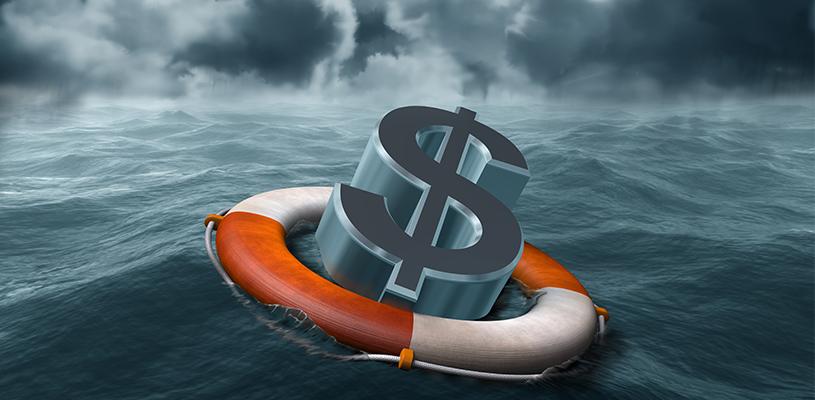 Municipal finances need a lifeline – right now