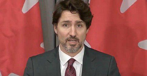 Trudeau PM