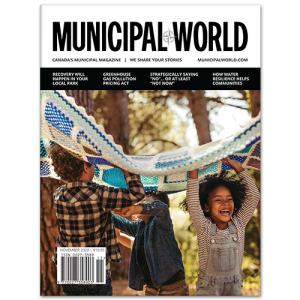 Municipal World Magazine - November 2020 edition