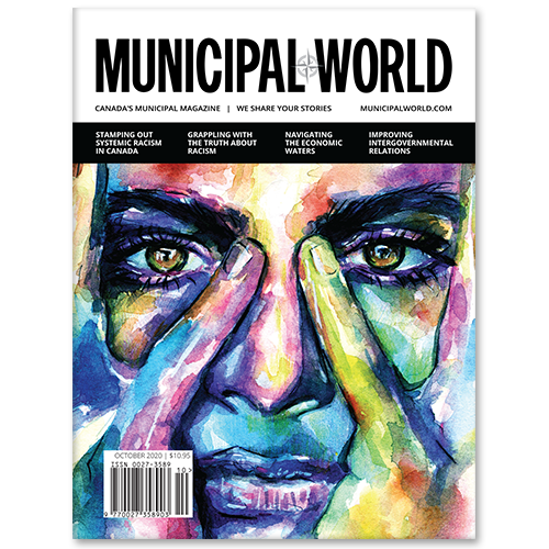 Municipal World Magazine - October 2020 edition