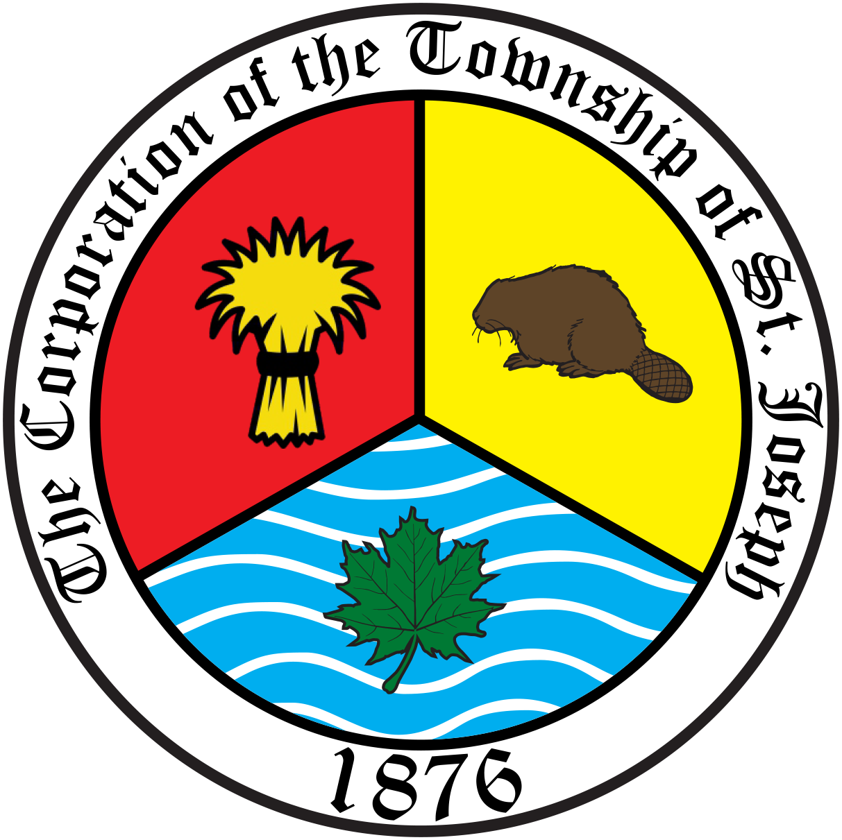 Township of St. Joseph