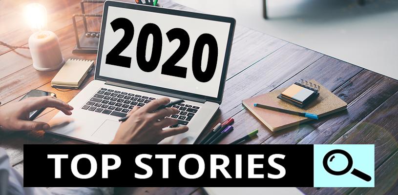 Top Stories 2020
