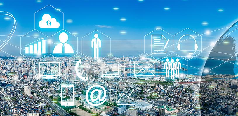 Municipal data governance in the public interest