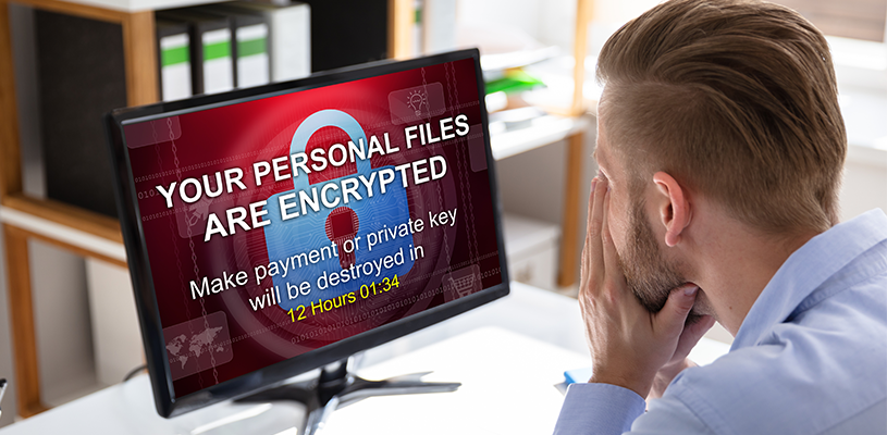 Critical decision making during a cybersecurity attack