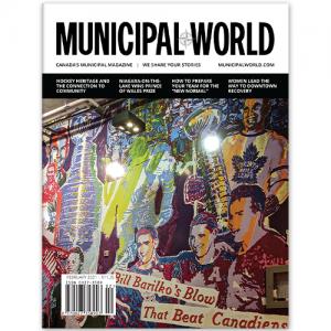 Municipal World Magazine - February 2021 edition