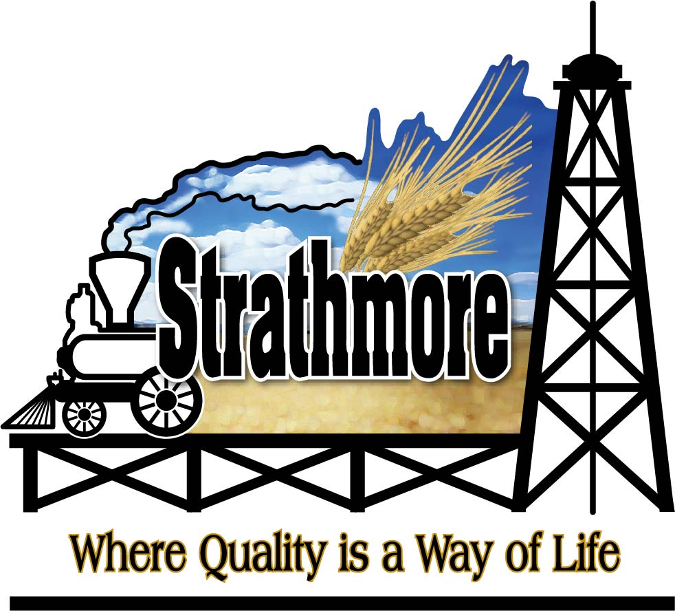 Town Of Strathmore