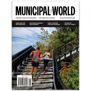 Municipal World Magazine - May 2021 edition