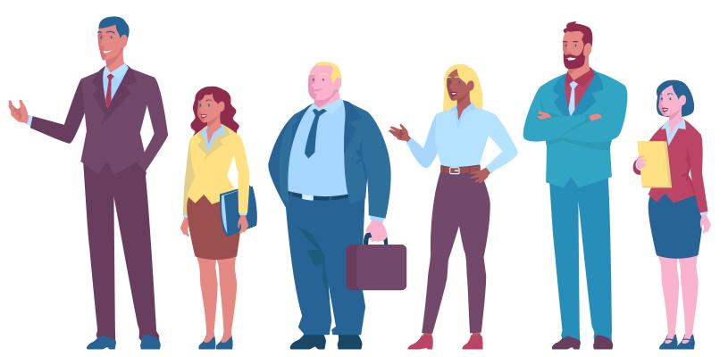 Six life motivators for municipal leaders