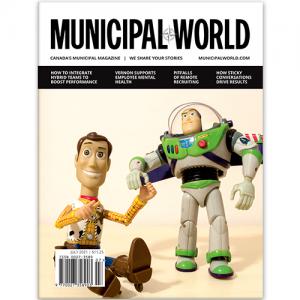 Municipal World Magazine - July 2021 edition