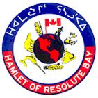 Hamlet of Resolute Bay
