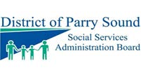 District of Parry Sound Social Services Board